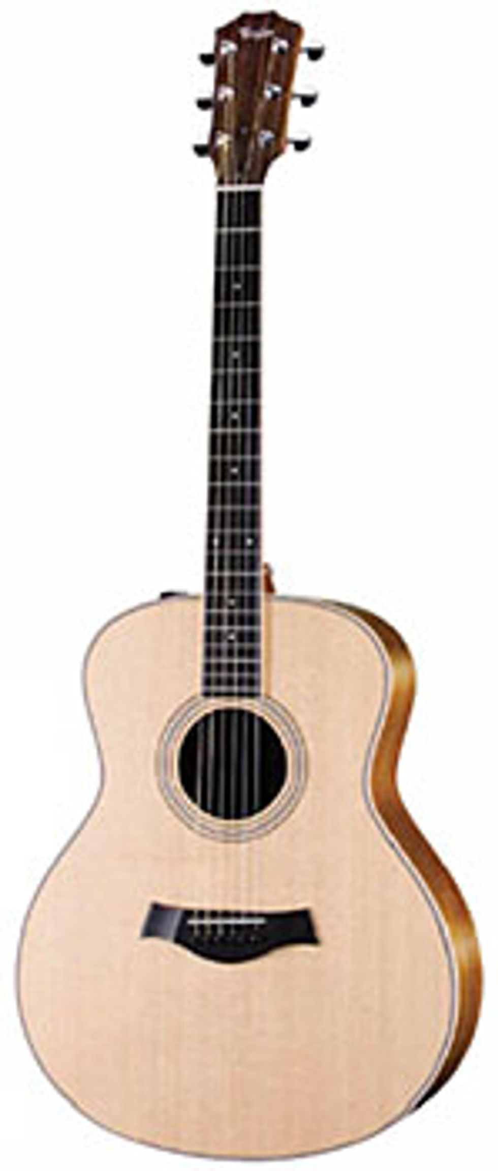 Taylor GS4-E-LTD Acoustic
