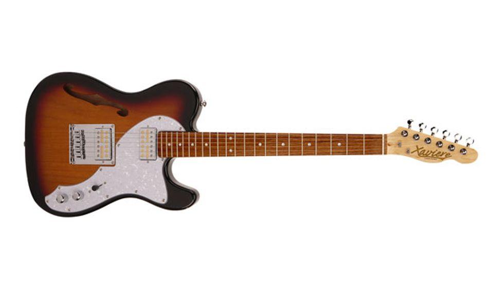 GuitarFetish