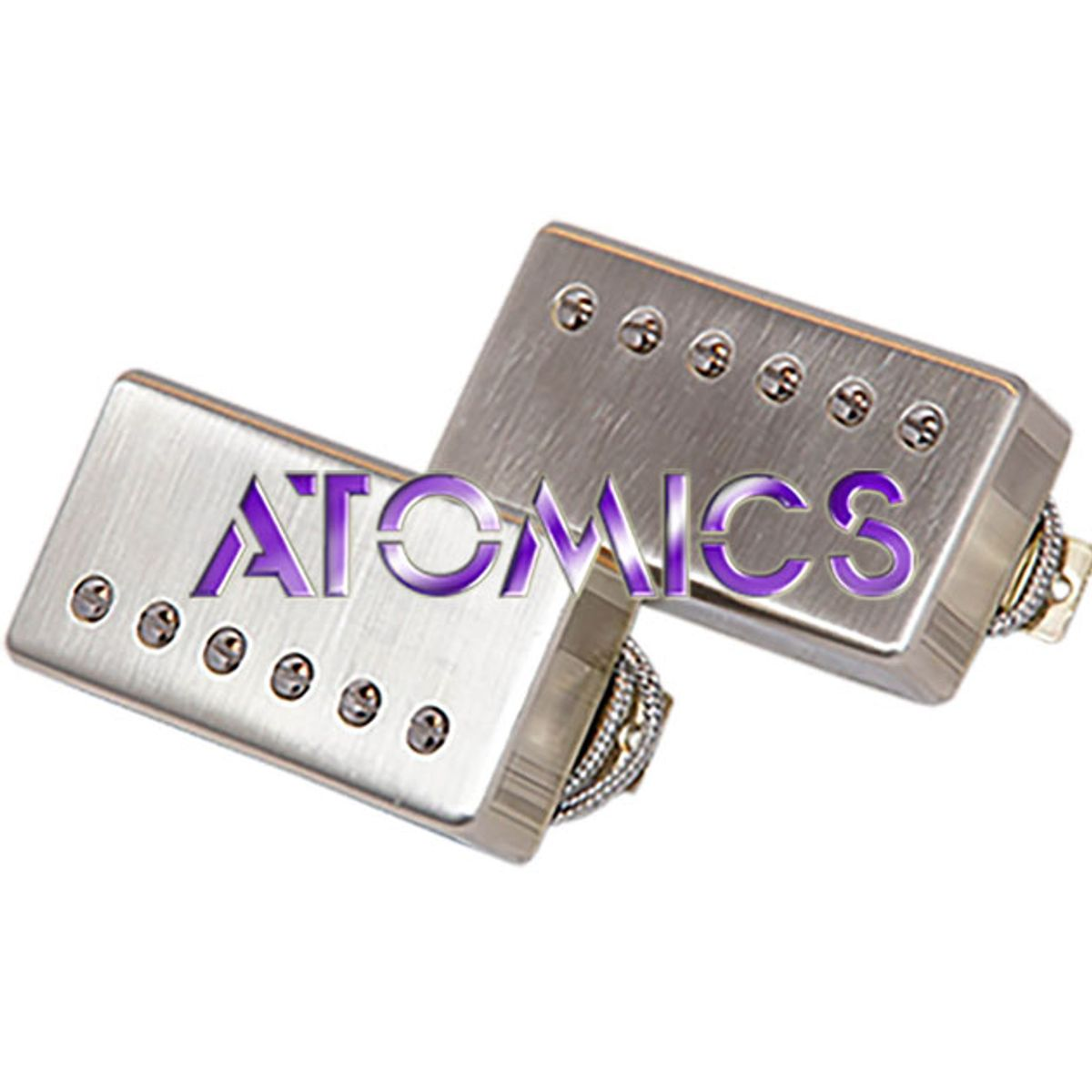 Lust For Tone Announces Atomic Series of Pickups