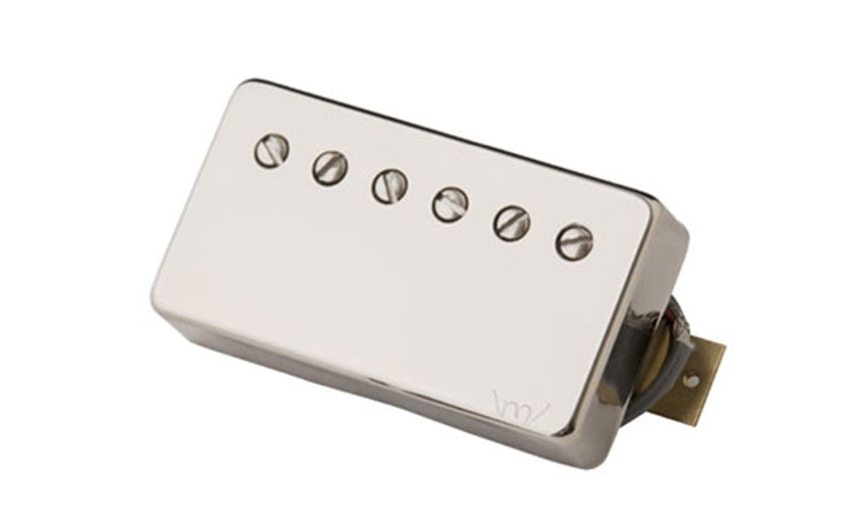 PRS Introduces the \M/ Pickup