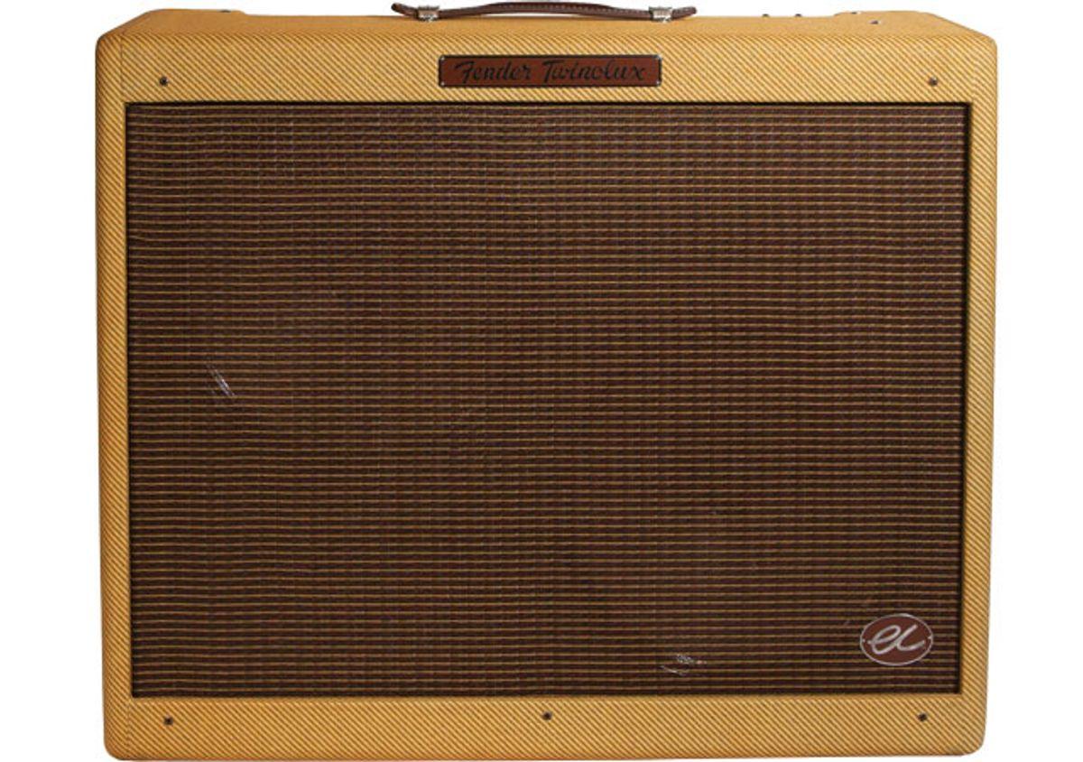 Fender EC Twinolux Amp Review