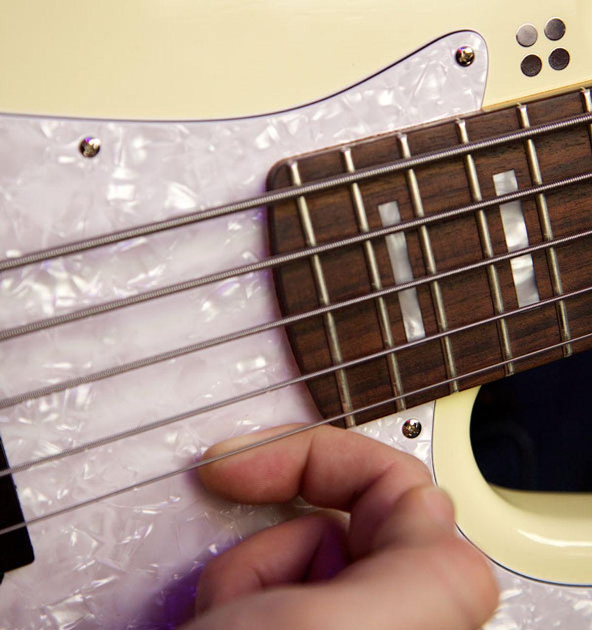 On Bass: Slap Bass Fundamentals