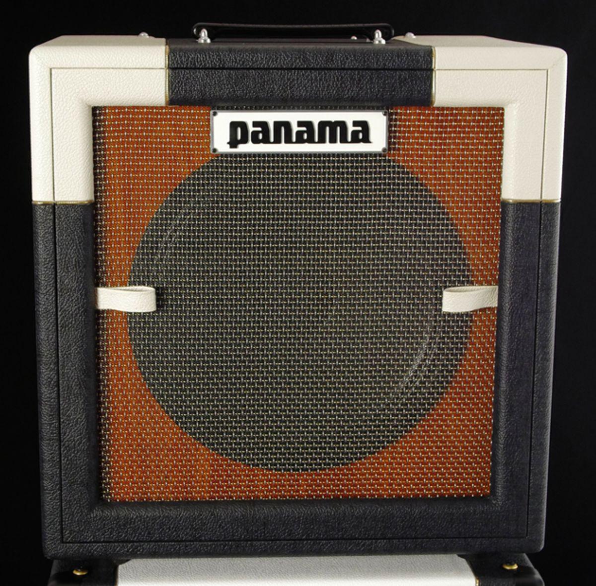 Panama Guitars Announces the Conqueror 5