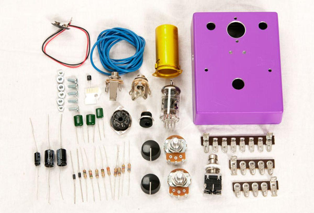 Mod Kits DIY Persuader Pedal Review