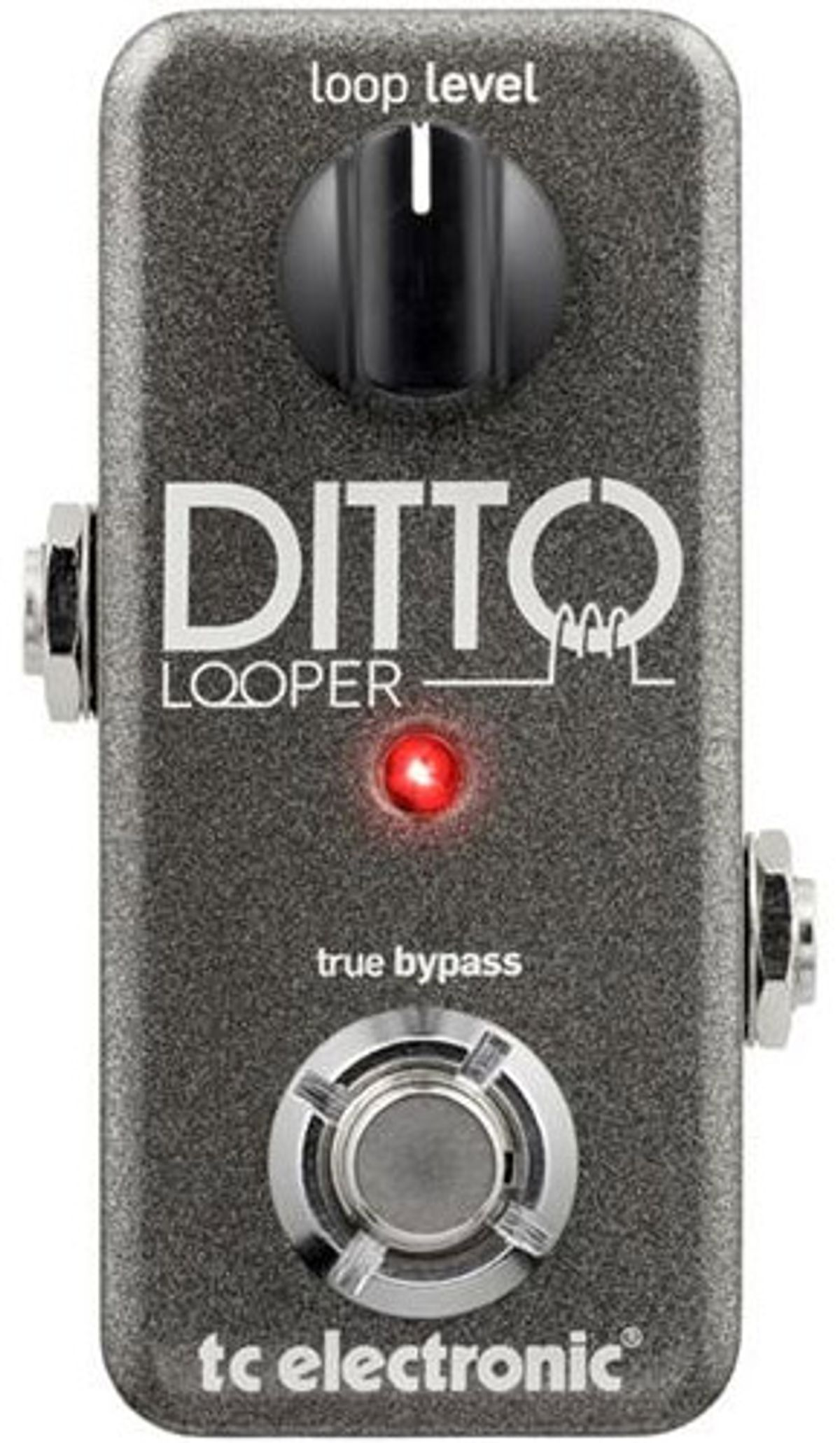 TC Electronic Ditto Looper Pedal Review