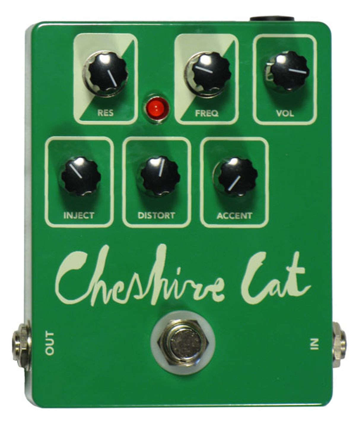 Amzel Electronics Releases the Cheshire Cat