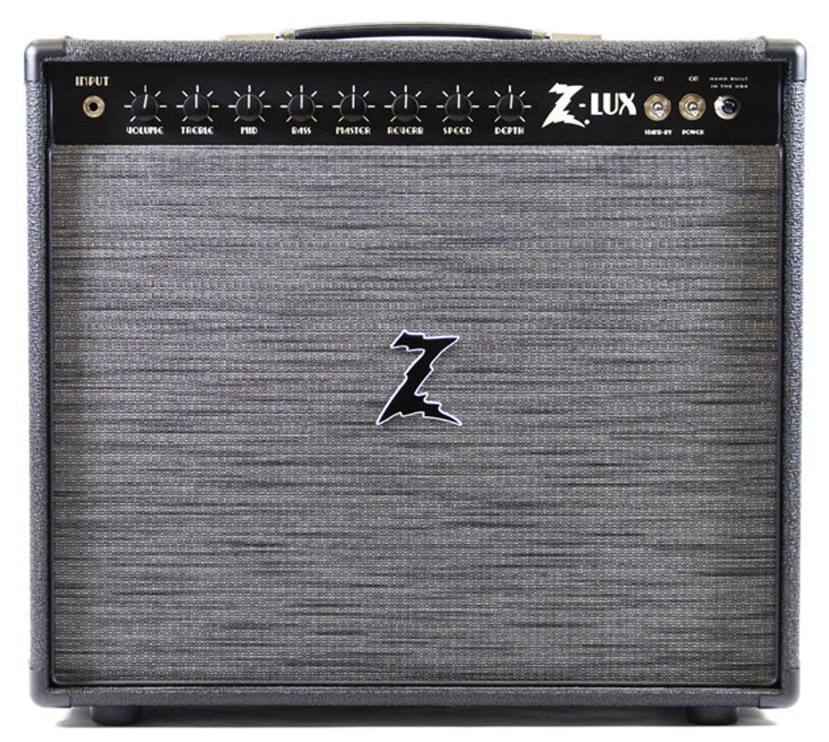 Dr. Z Unveils the Z-LUX