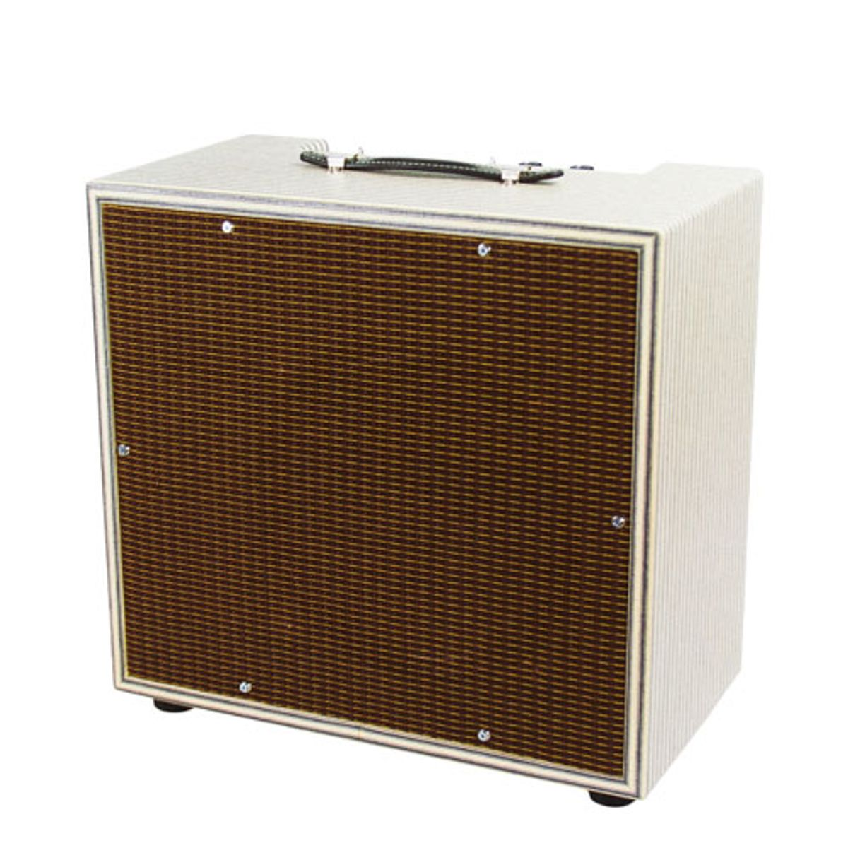 Benson Amps Introduces the Monarch Combo