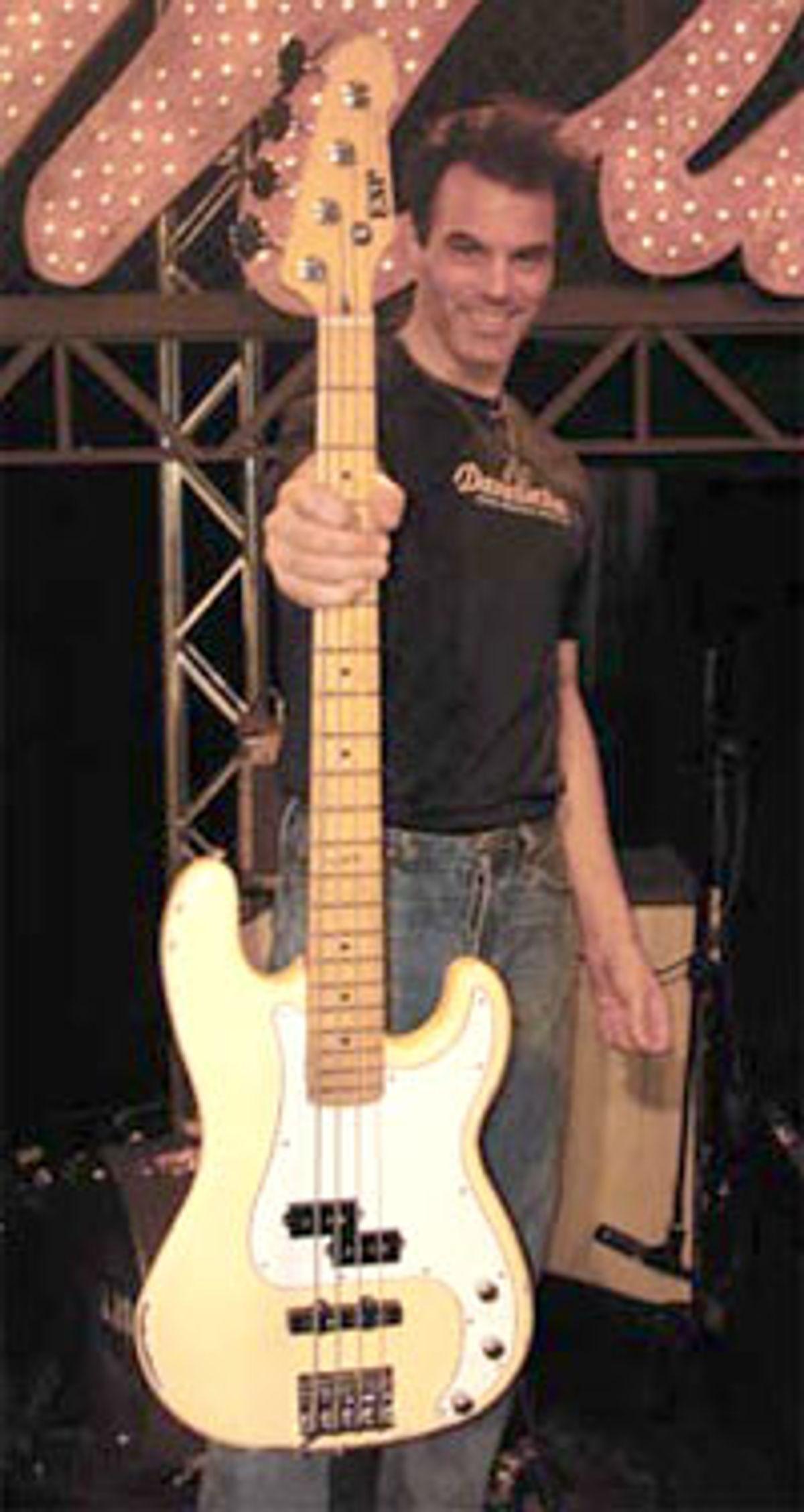 The Bass-ics