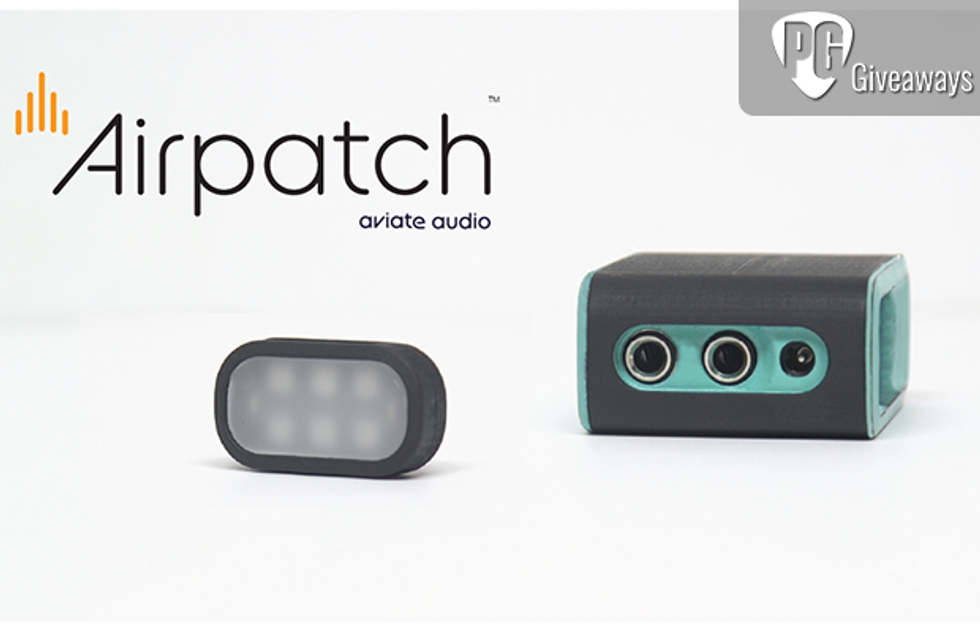 Airpatch