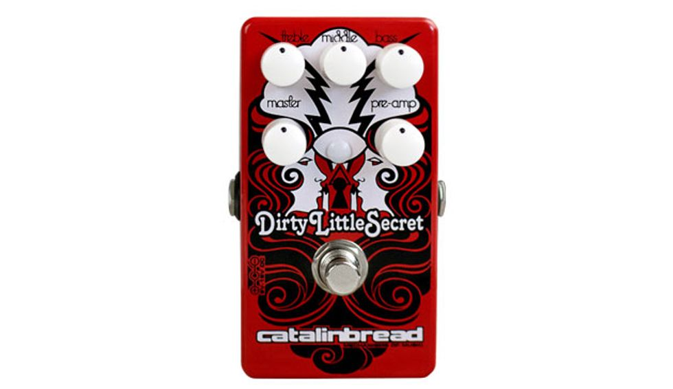 Catalinbread Effects