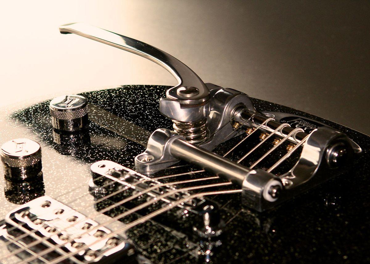 The Unsung Heroes of Twang Guitar