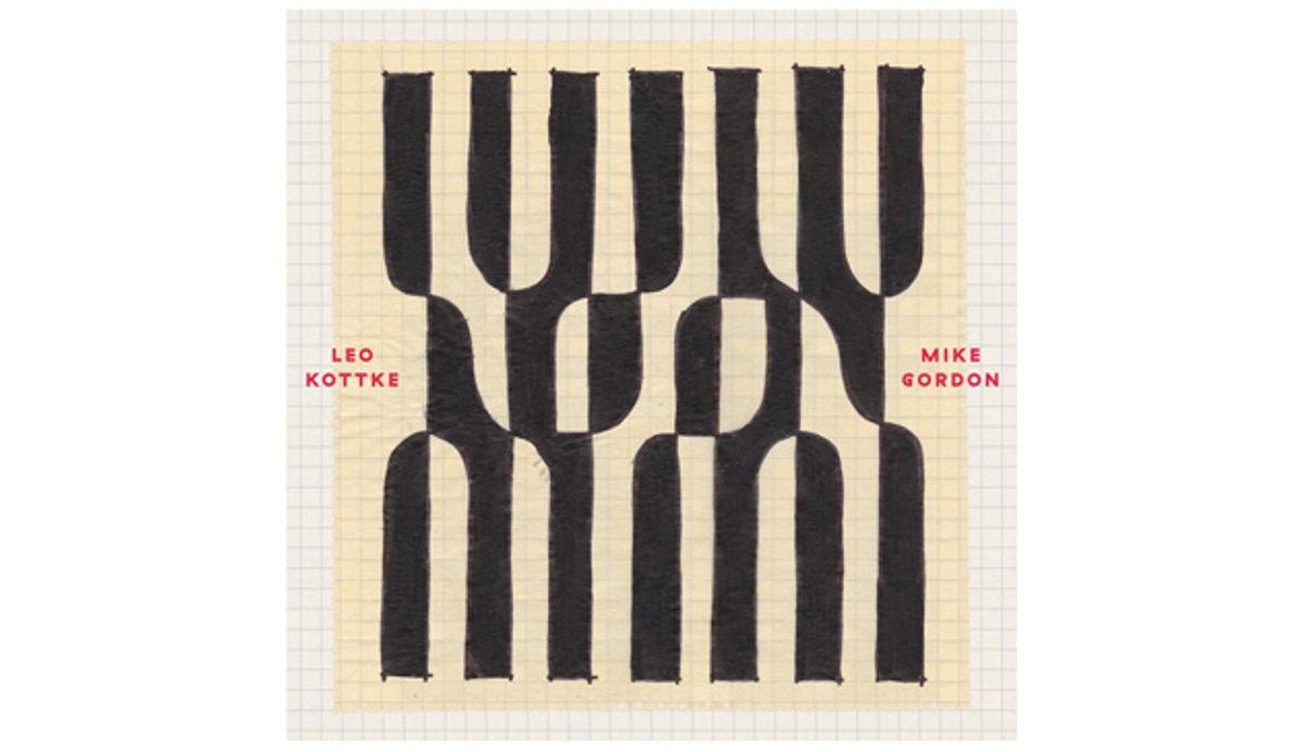 Leo Kottke & Mike Gordon Collaboration Returns with Noon