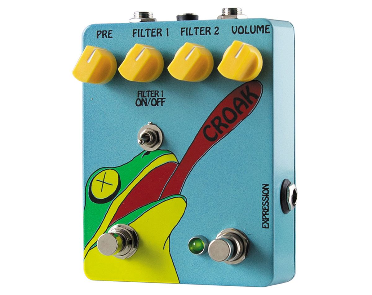 Add Filter to Fuzz … and Freak Out