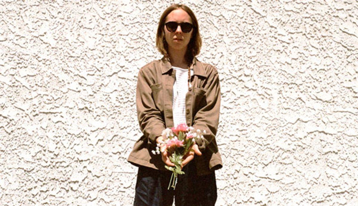 Hand Habits' Meg Duffy: Guitar Poetry