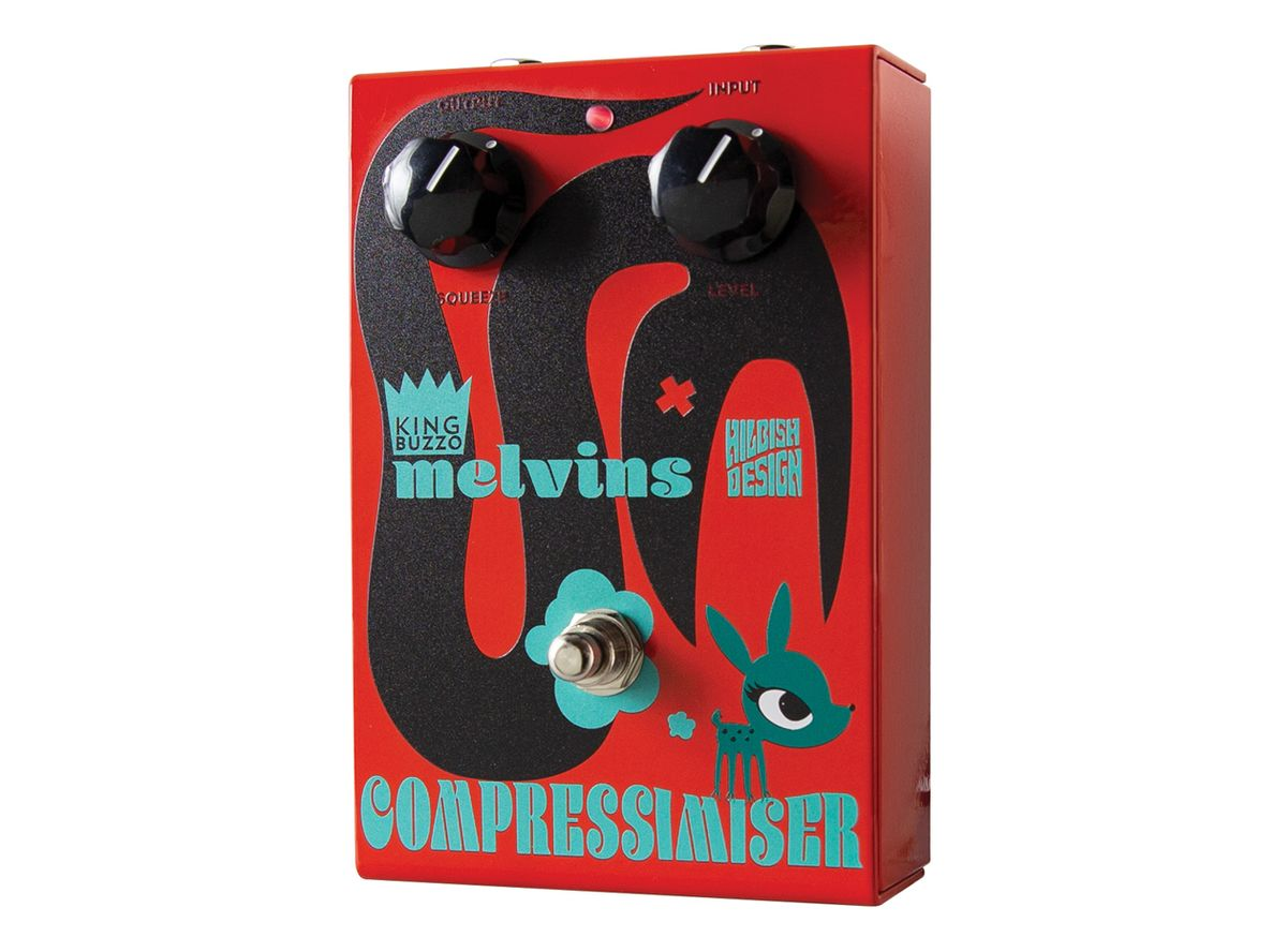 A Comp Meant to Mash with the Melvins Maestro