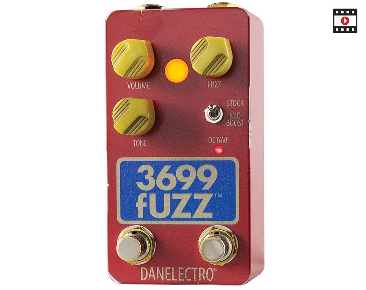 Danelectro 3699: The Premier Guitar Review