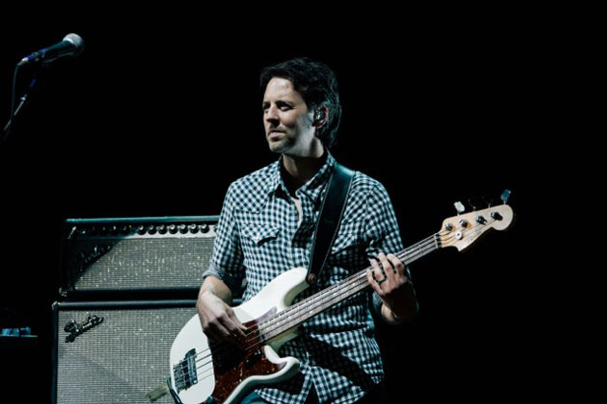 The Space Between: A Bassist's Guide to Note Length