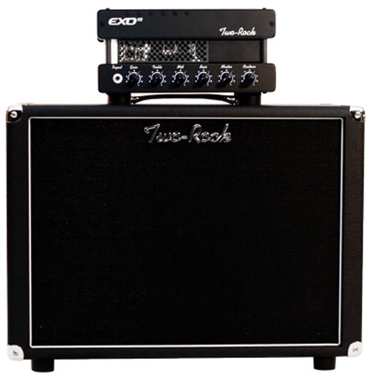 Two-Rock Exo-15 Amp Review