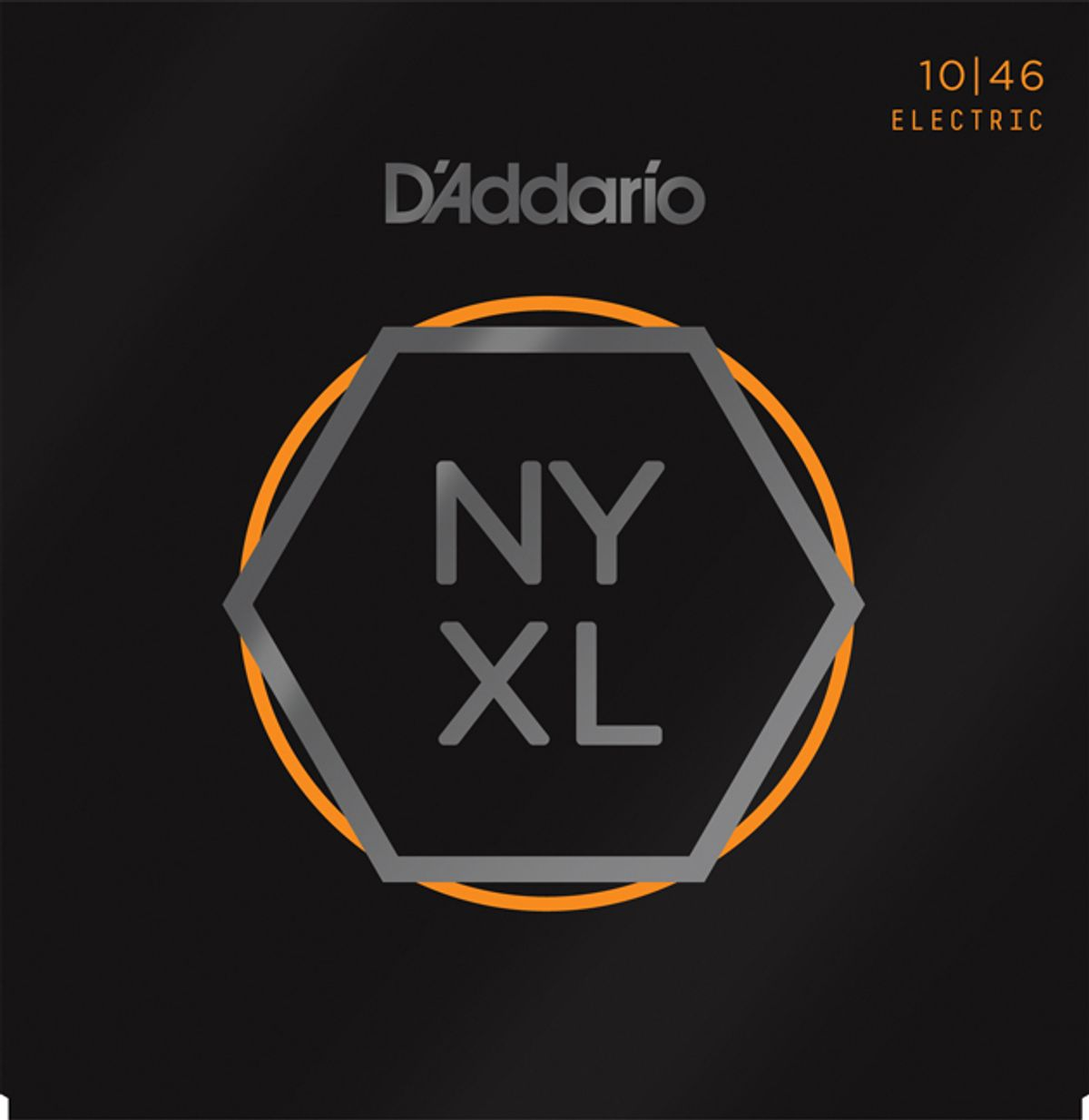 D'Addario Adds Nine Sets to NYXL Line