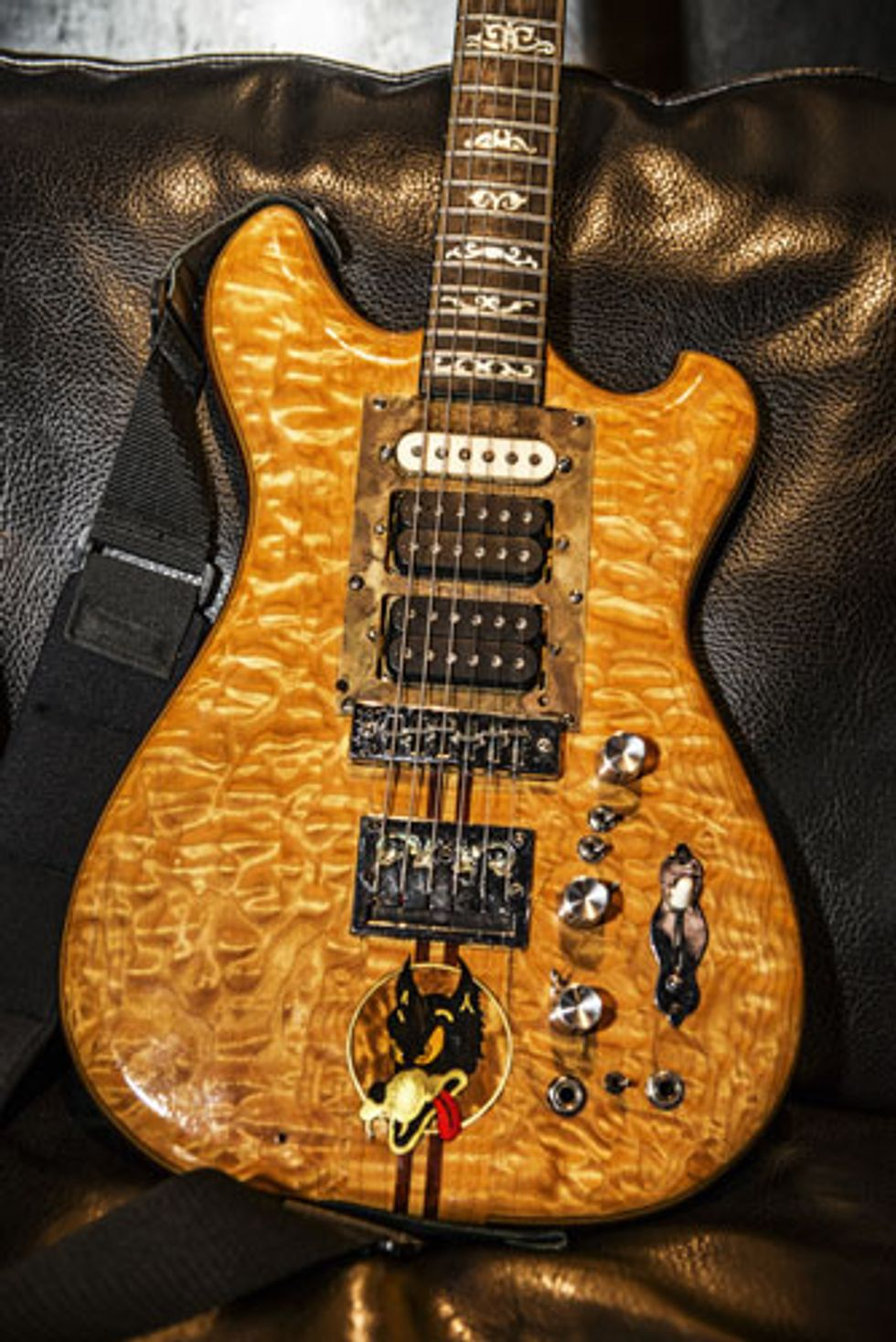 guitars that jam book excerpt premier guitar. Black Bedroom Furniture Sets. Home Design Ideas