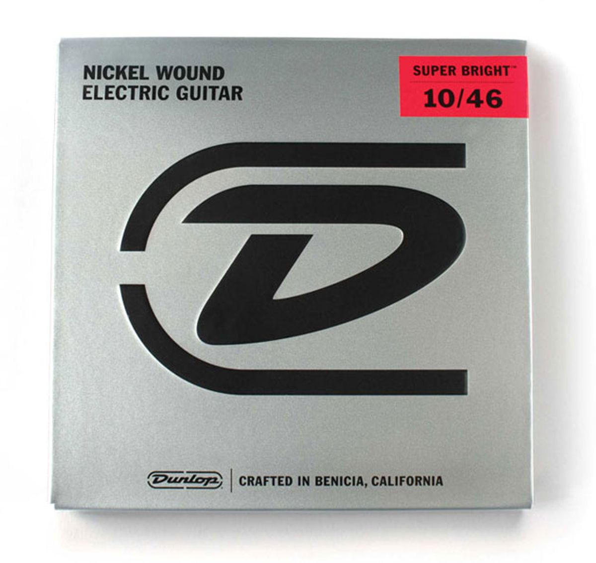 Dunlop Announces Super Bright Guitar Strings