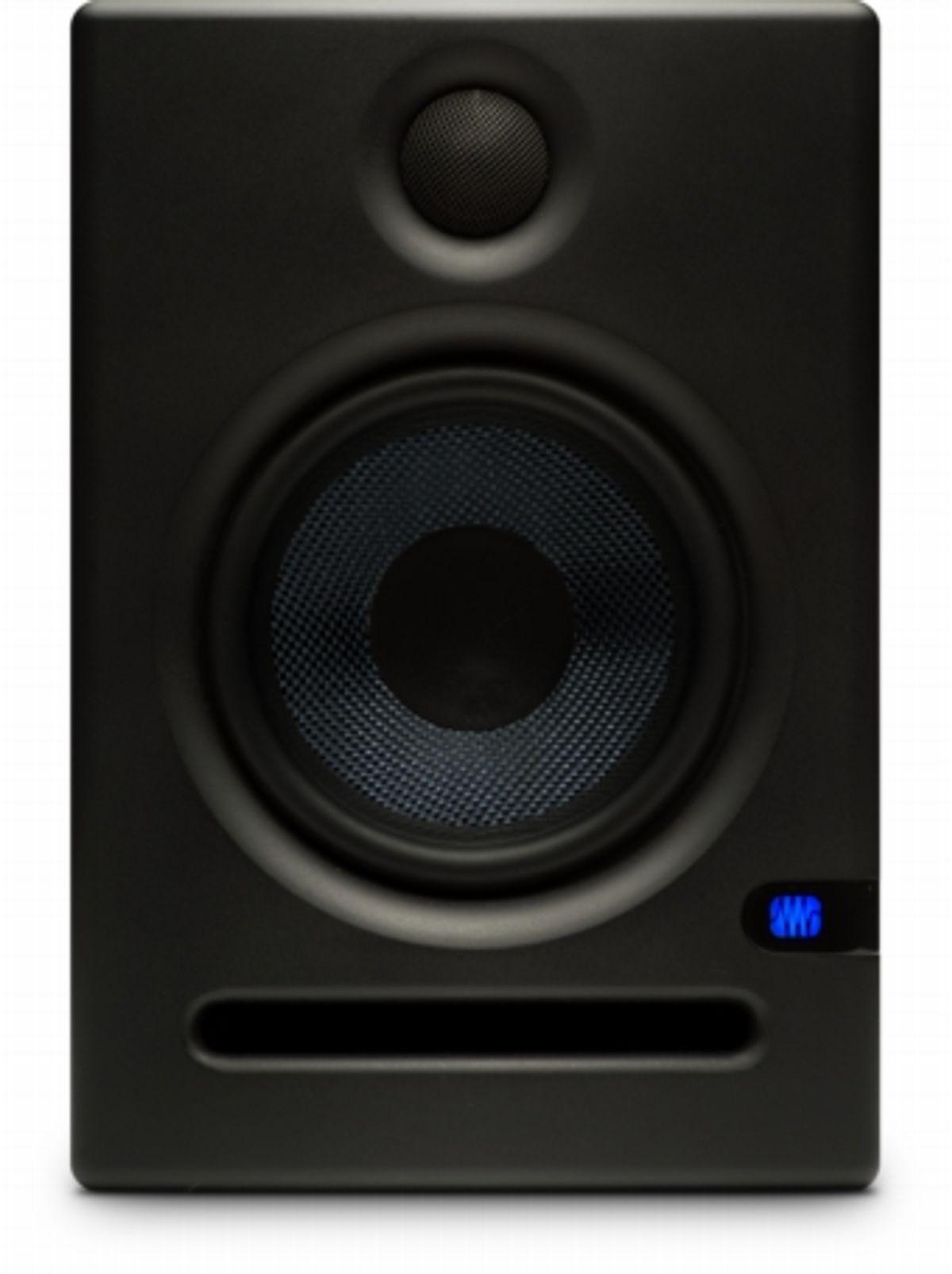 PreSonus Announces Eris-Series Studio Monitors