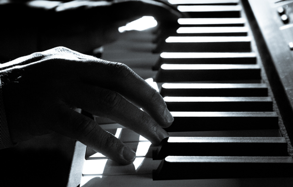 Digging Deeper: Jazz Piano Chords for Guitar