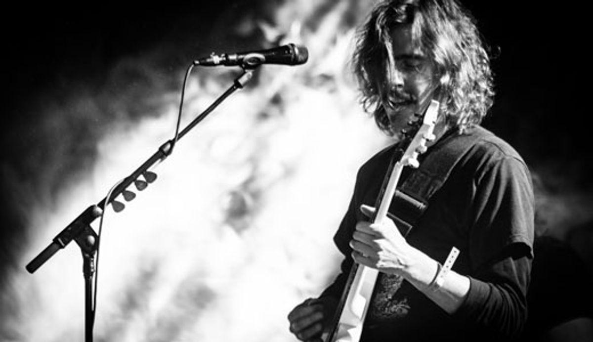 Obsessive Progressive: Opeth