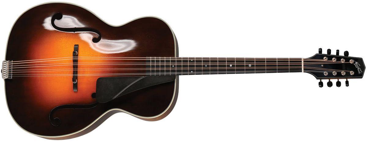 Acoustic Soundboard: Guitar Tone Rules