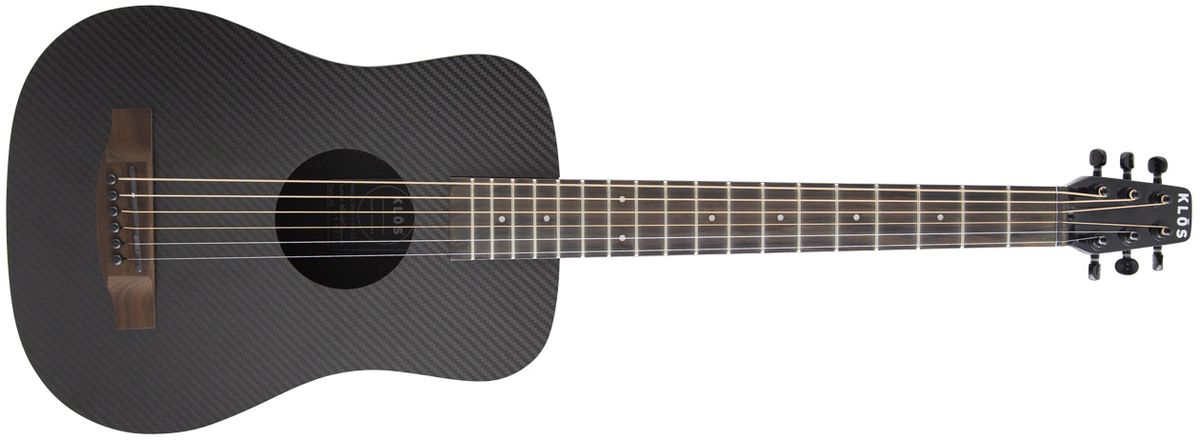 Quick Hit: Klōs Travel Guitar Review