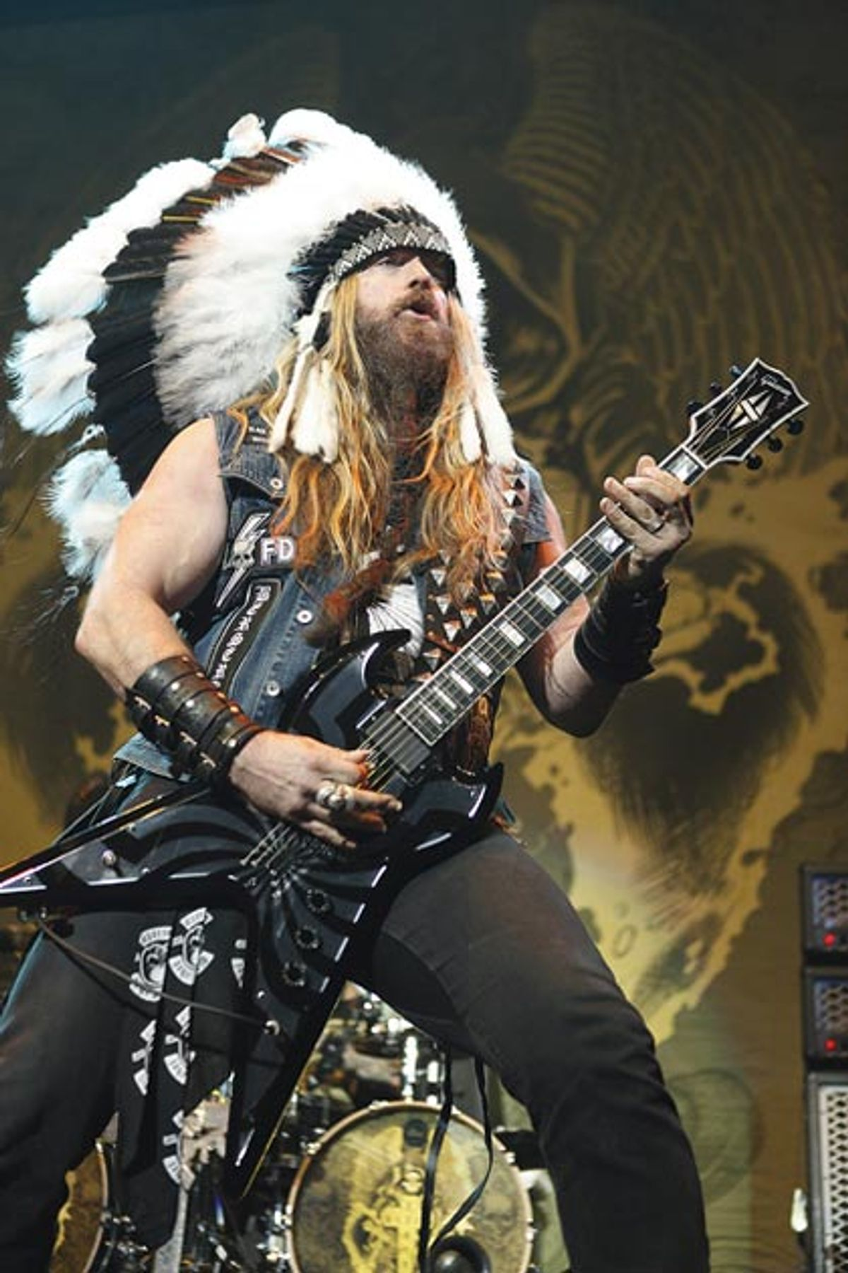 No Rest for the Wylde