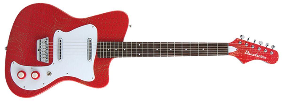 Danelectro '67 Heaven Electric Guitar Review
