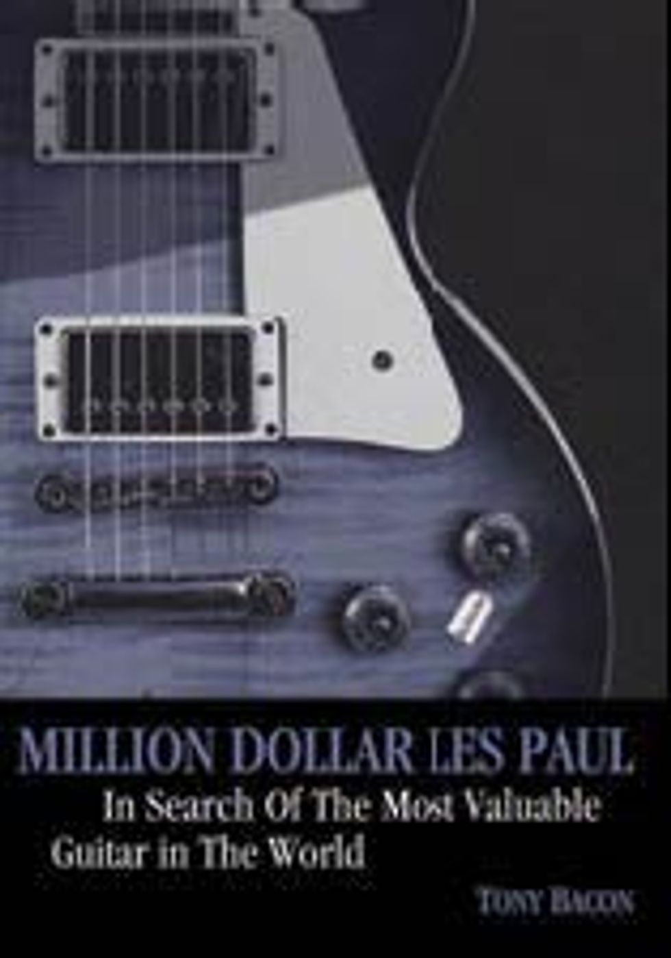 Million Dollar Les Paul