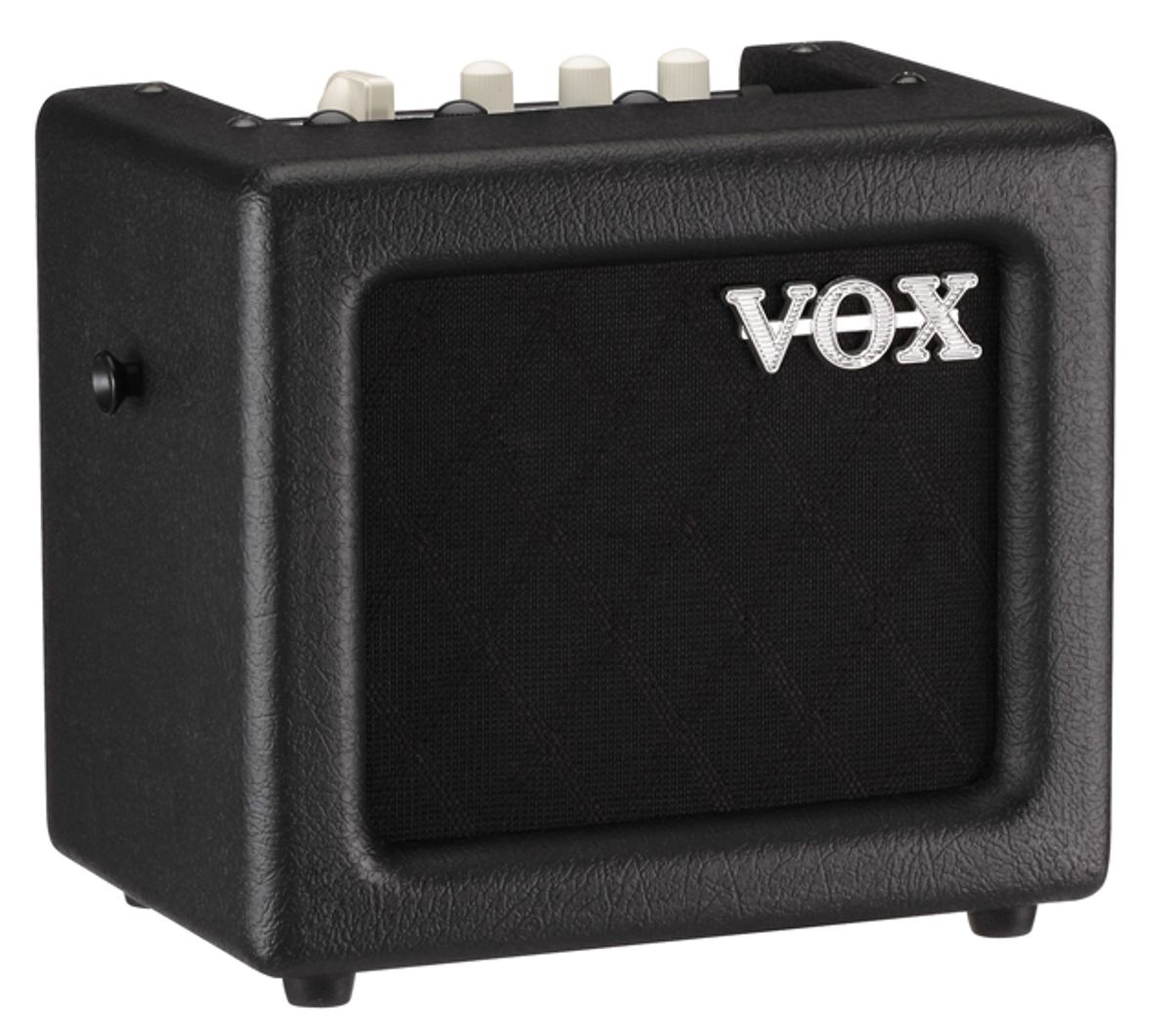 Vox Unveils Mini3 G2 Amplifier