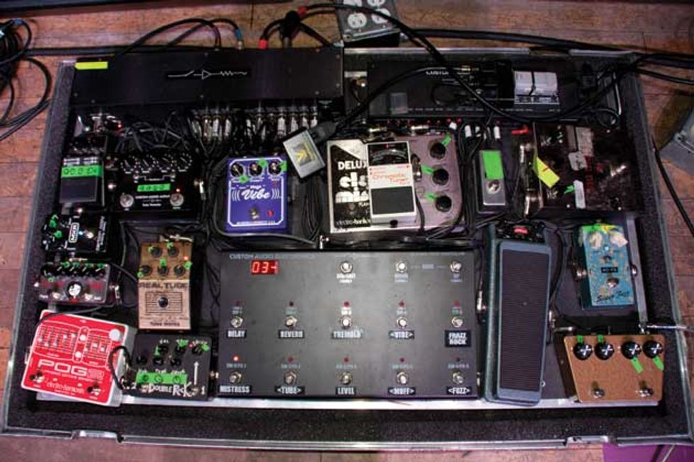 Pro Pedalboards