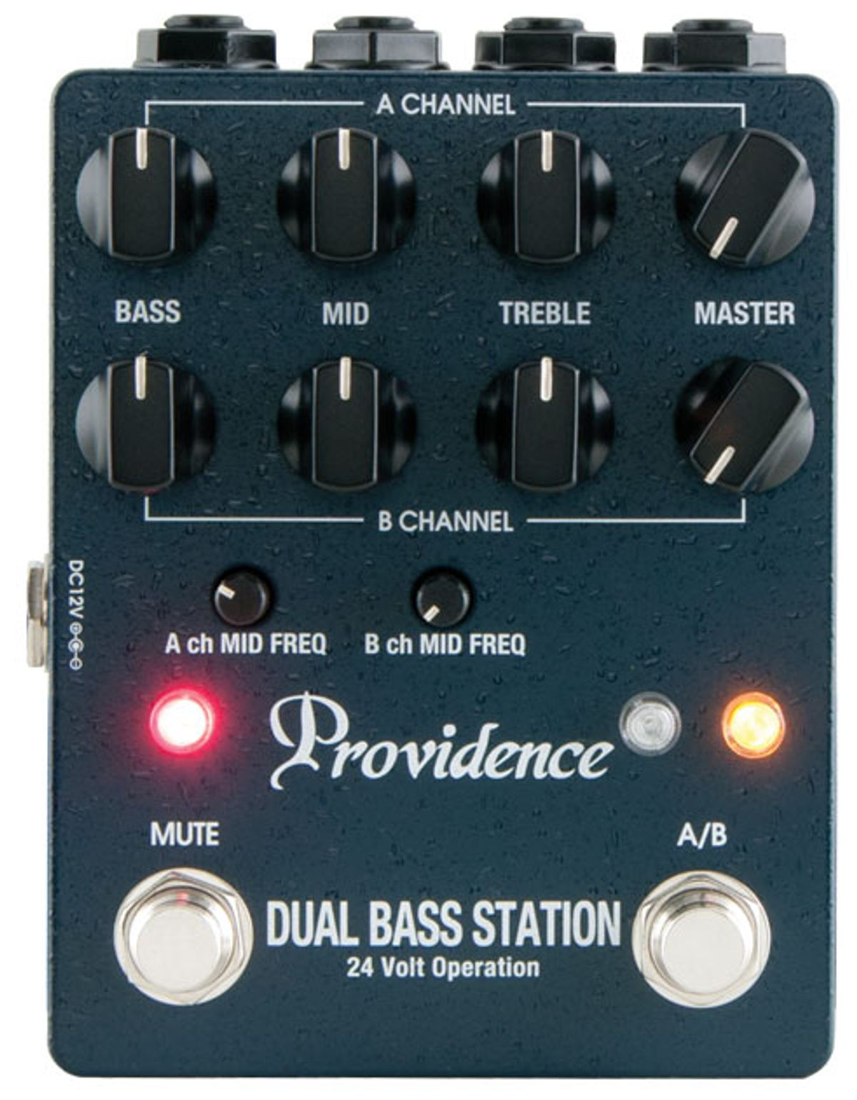 Providence Dual Bass Station Review