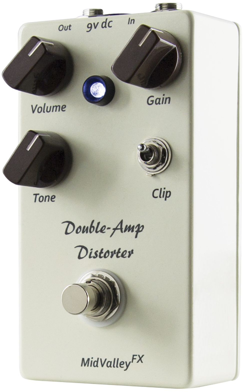 MidValleyFx Double-Amp Distorter Review