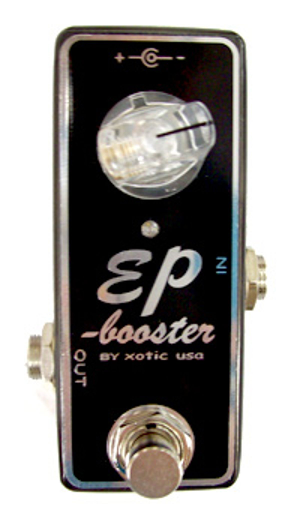 Xotic Effects EP Booster Pedal Review