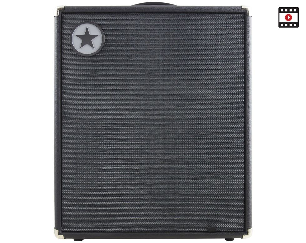 Blackstar Unity 500 Review | Premier Guitar