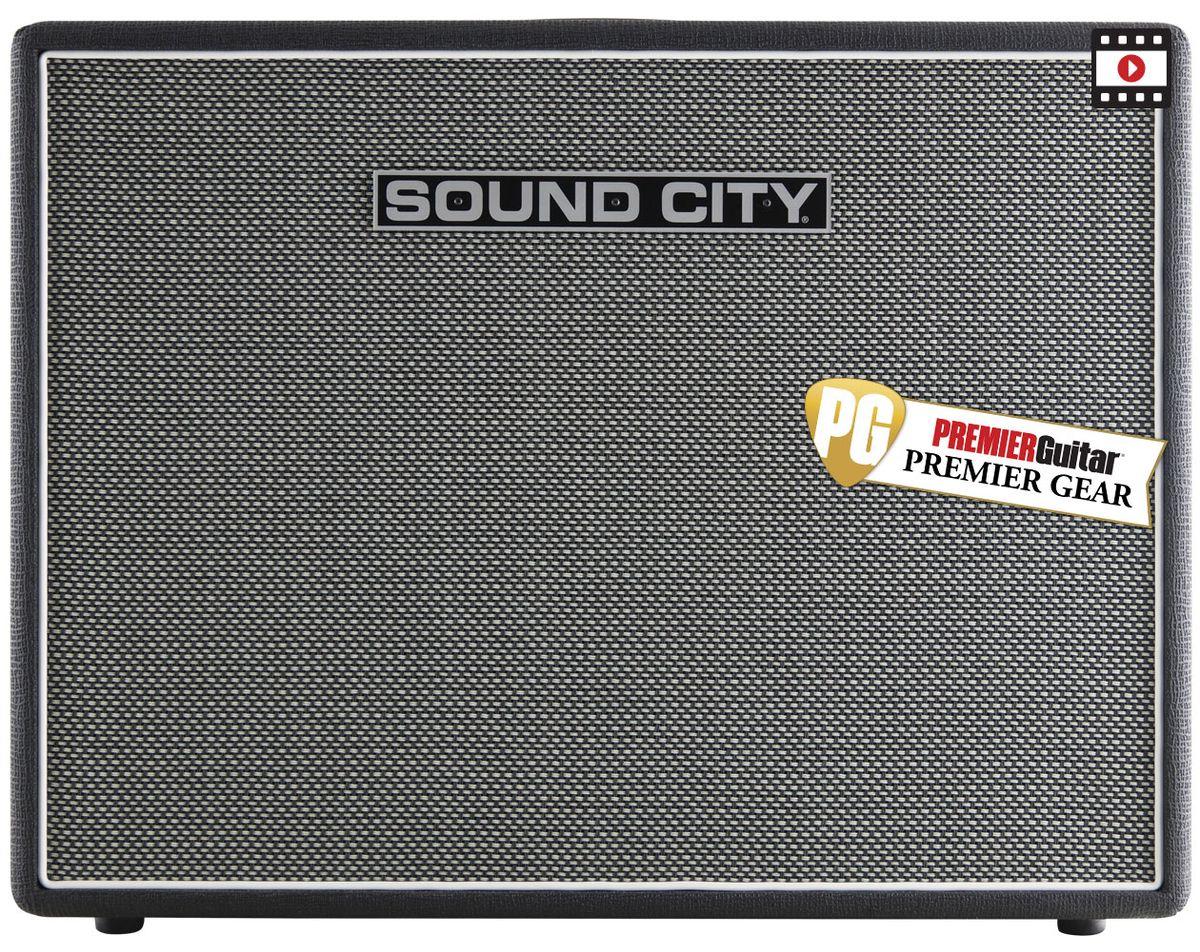 Sound City SC30 Review
