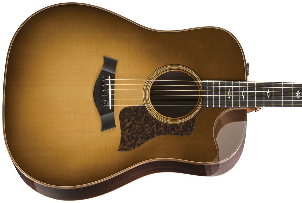 Acoustic Soundboard: The Cutaway Question | Premier Guitar