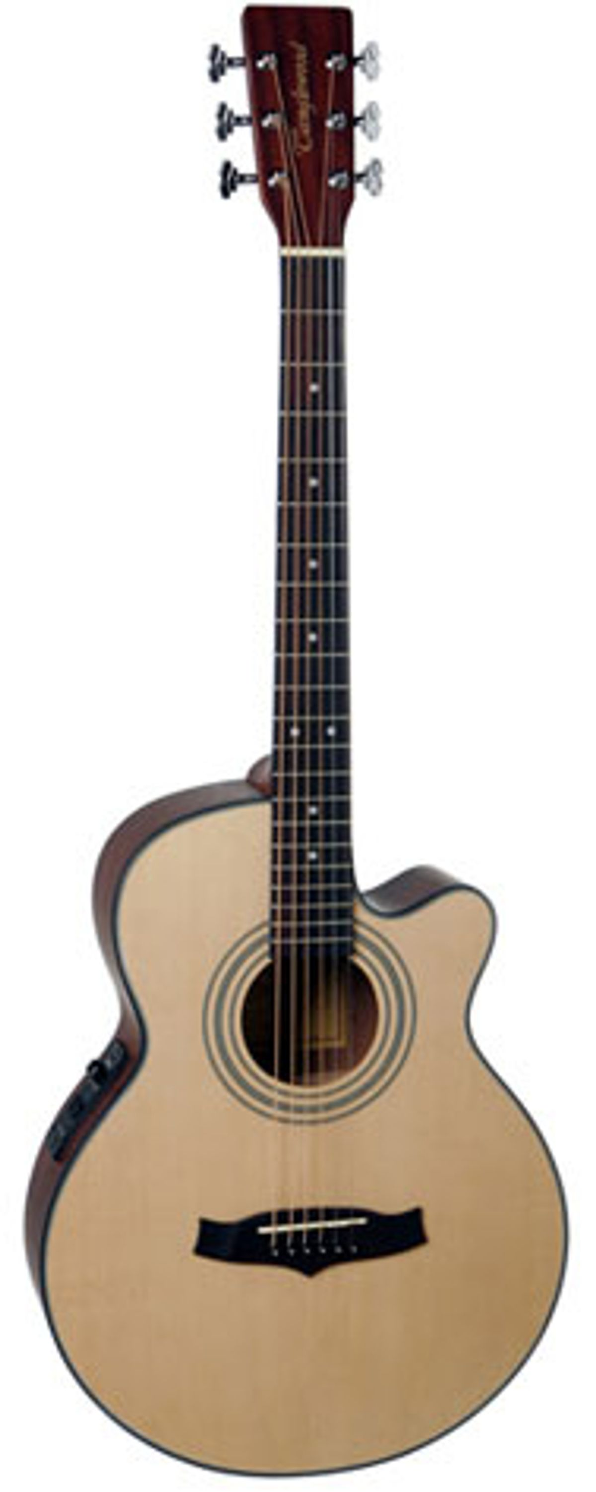 Tanglewood Guitars are Coming