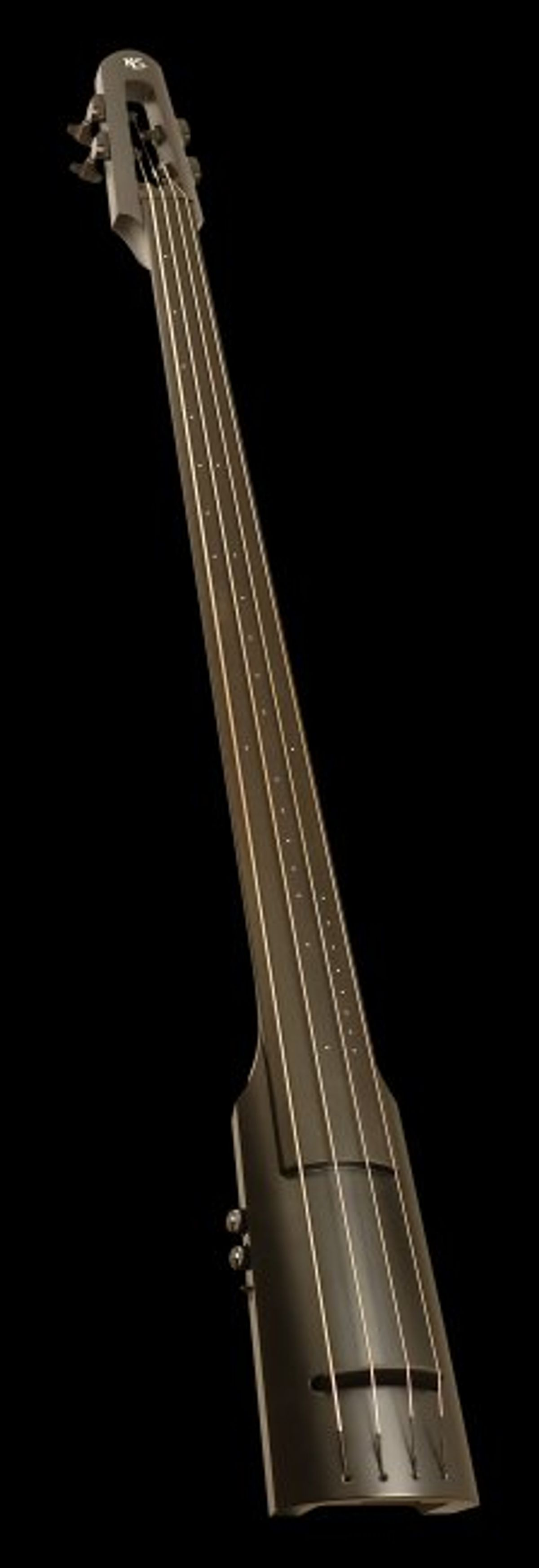 NS Designs Announces NXT Double Bass