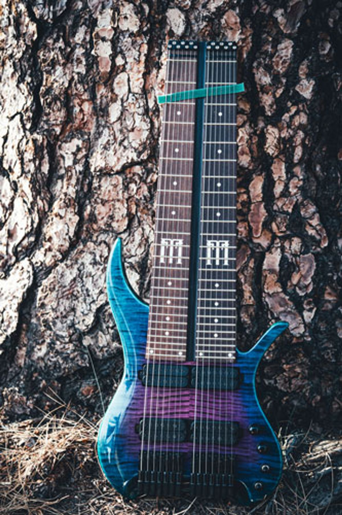 Felix Martin Launches FM Guitars