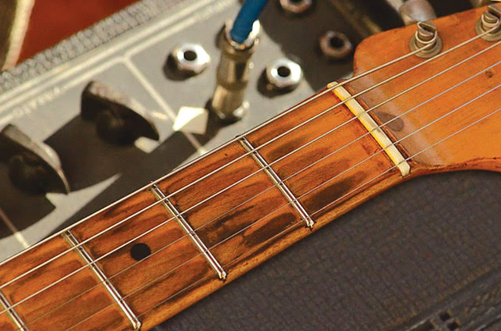 What Really Makes an Instrument a Best Friend?