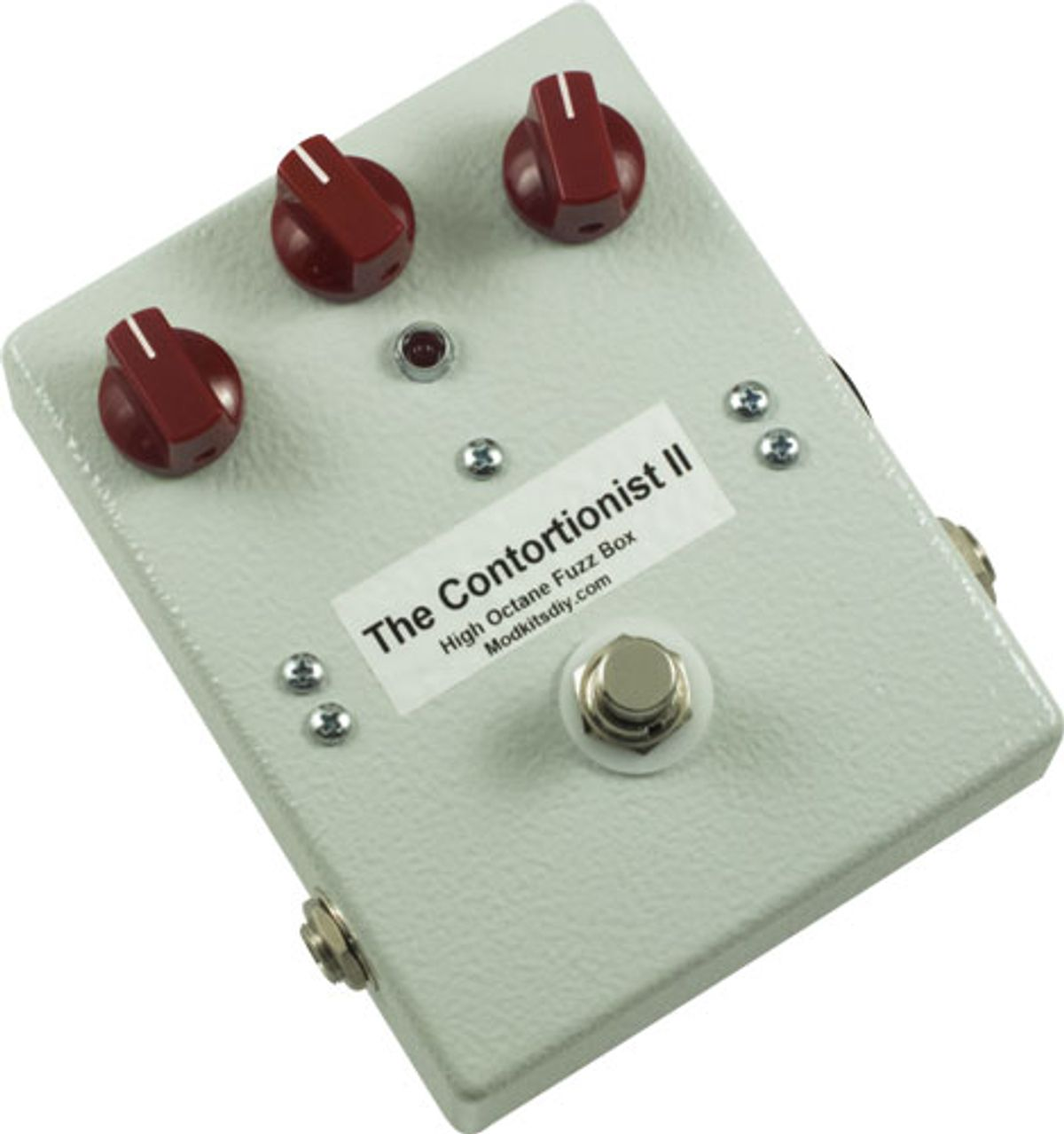 MOD Kits DIY Introduces the Contortionist II
