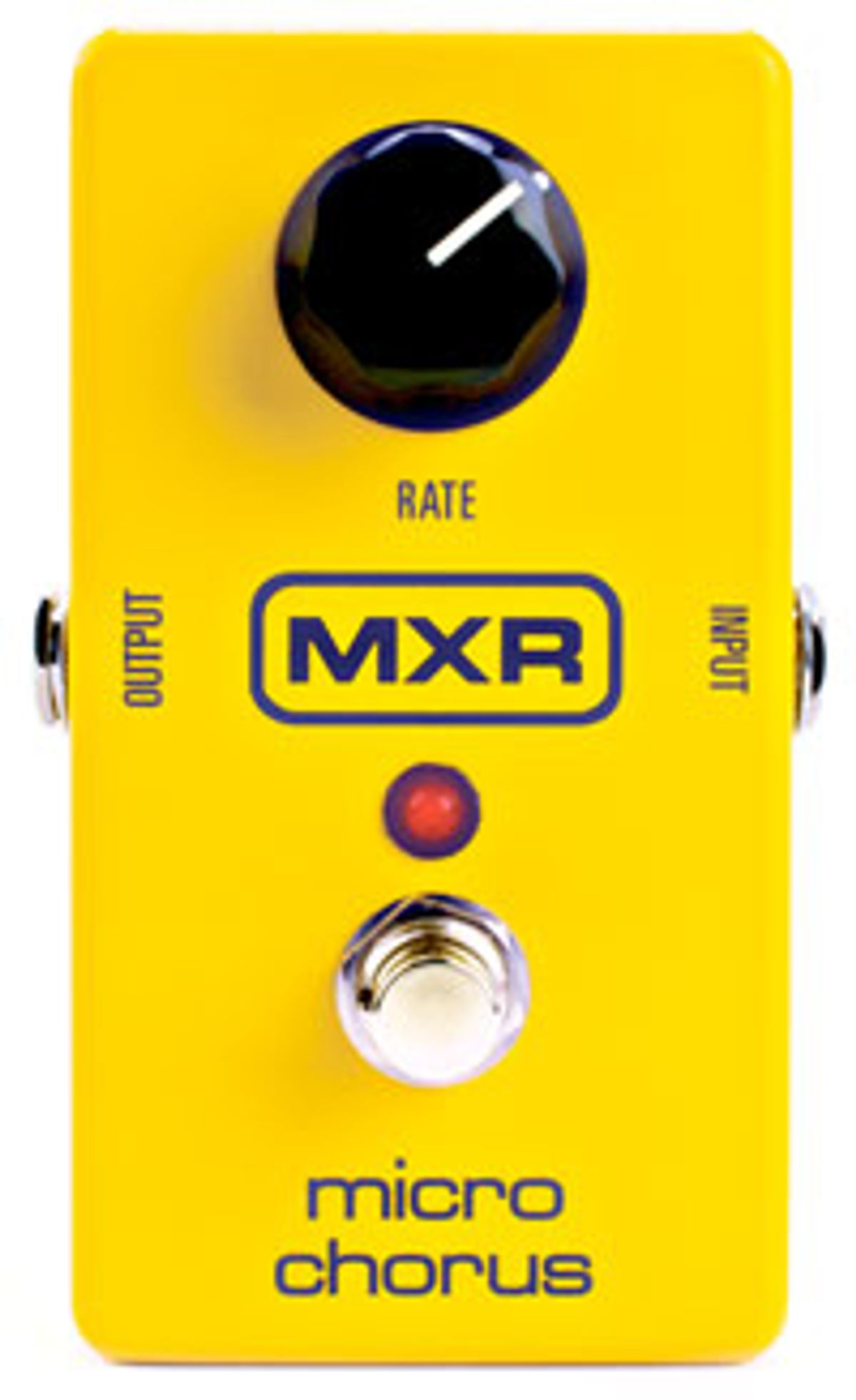 Dunlop Releases MXR Micro Chorus