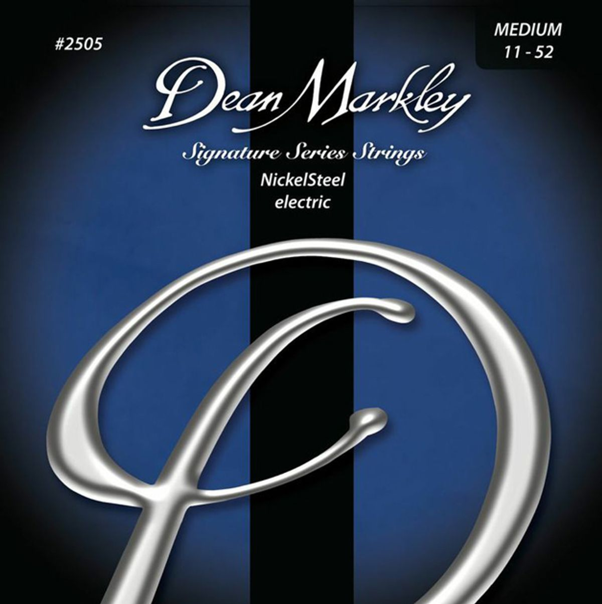 Dean Markley Releases New Signature Series Guitar Strings