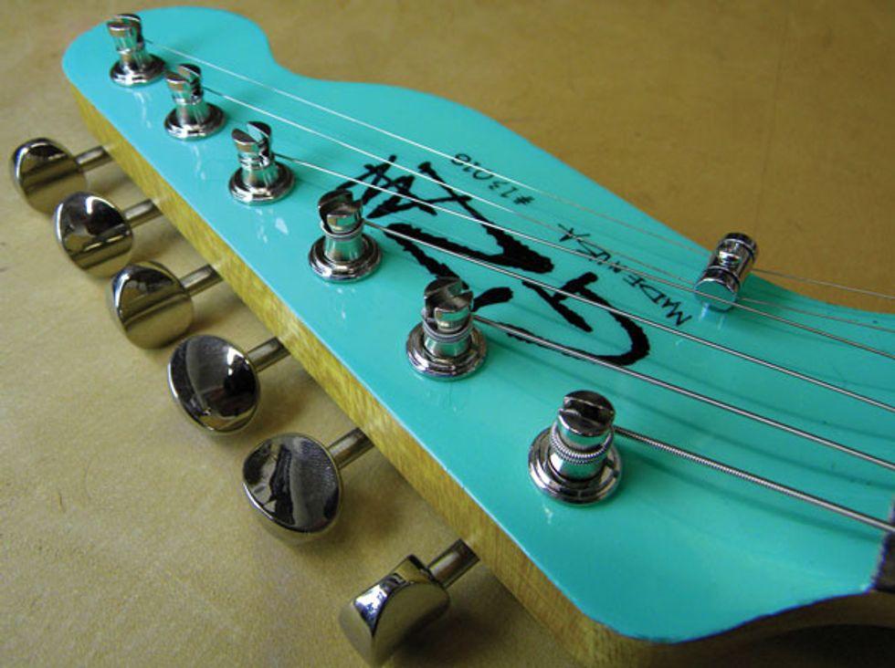 Guitar Tuner Head Types : a player s guide to tuning keys 2013 08 22 premier guitar ~ Vivirlamusica.com Haus und Dekorationen